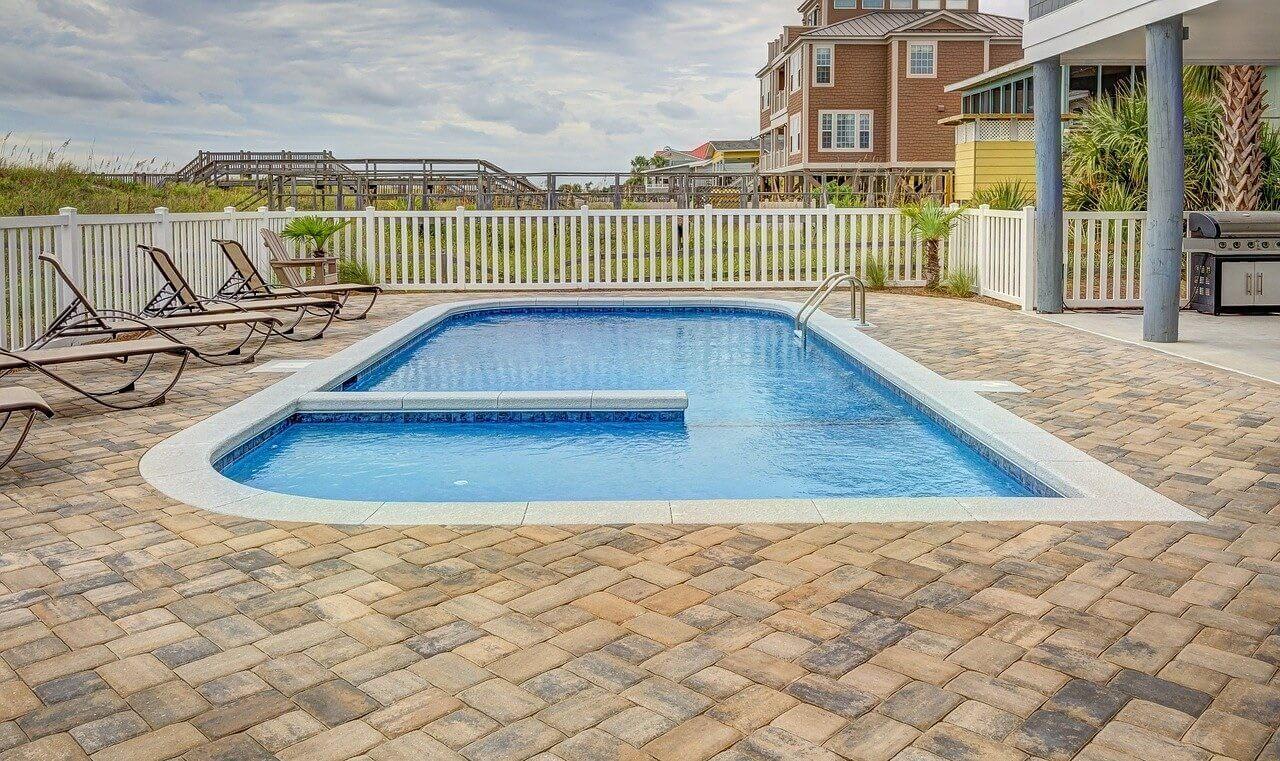 Mantenimiento agua piscinas privadas