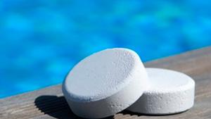 desinfección del agua de piscina
