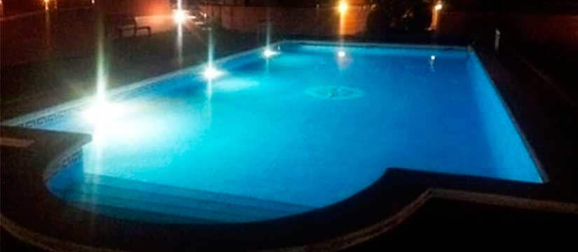 mantenimiento piscina calafell