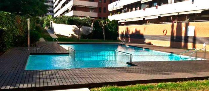 mantenimiento piscinas en vilanova