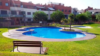 piscina cubelles