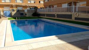 ubicacion piscina